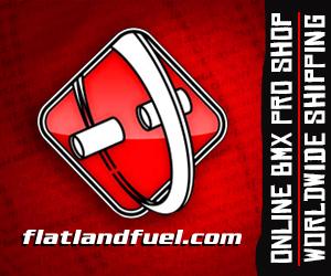 Flatland Fuel