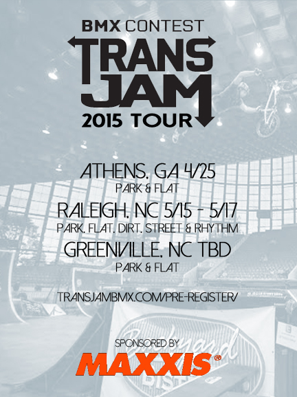 2015 TJ dates