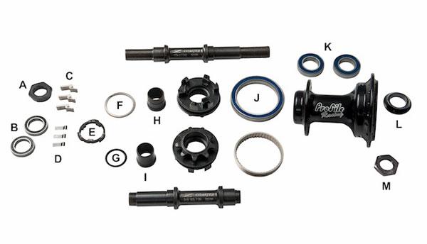 Profile-Racing-Zcoaster-Parts-bmx-hub