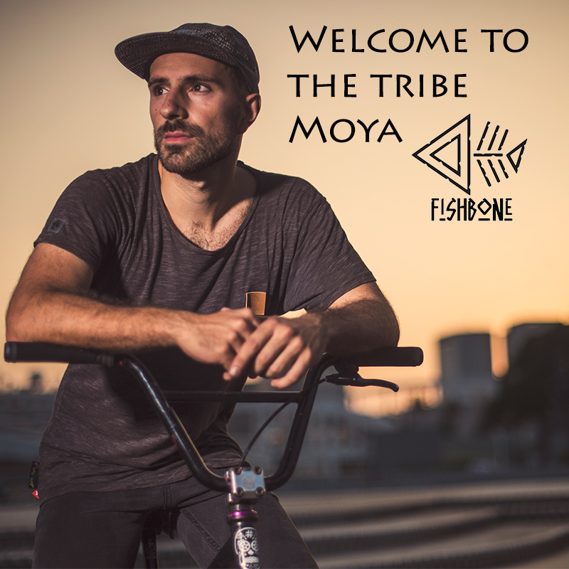 Welcome moya 1
