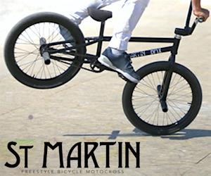 St. Martin BMX