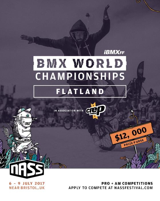 BMX-Worlds